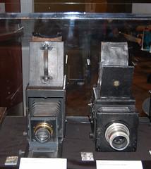 RB Auto Graflex Camera  -  Delta Reflex Camera -  Eastman House