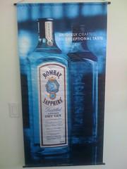 Bombay Sapphire Summer Soiree
