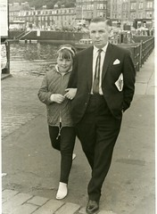 Image titled Day at Rothesay, Isle of Bute, 1960