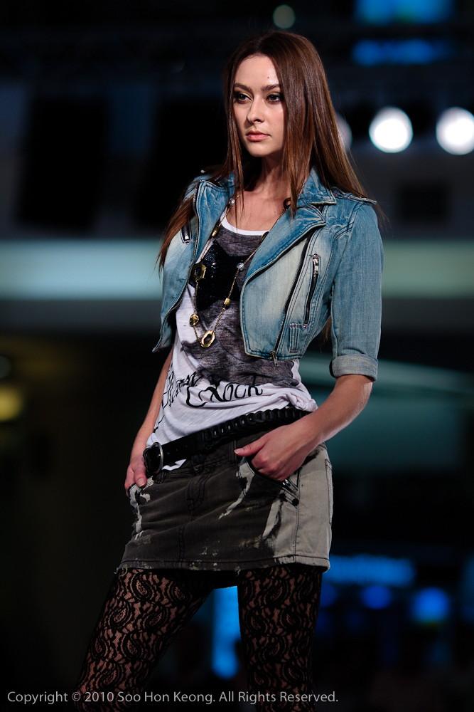 Licence to STYLE - Fashion On 1 - Kitschen @ 1 Utama, KL, Malaysia
