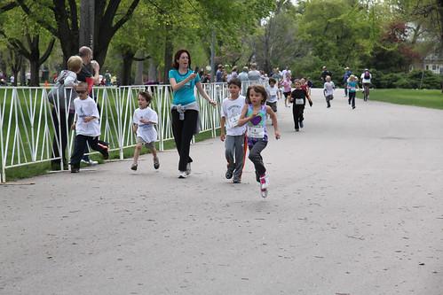 Colorado Kids Race 2010