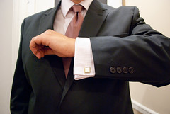 cufflinks (petit hiboux) Tags: stuart clothes suit cufflinks
