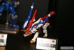 Super Robot Chogokin de Bandai 4621281906_ced67975b9_m