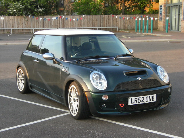 Mini Cooper S Project Page 1 Readers Cars Pistonheads
