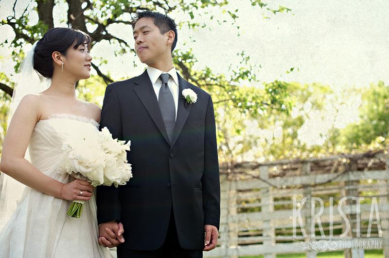 Commander's Mansion Spring Wedding