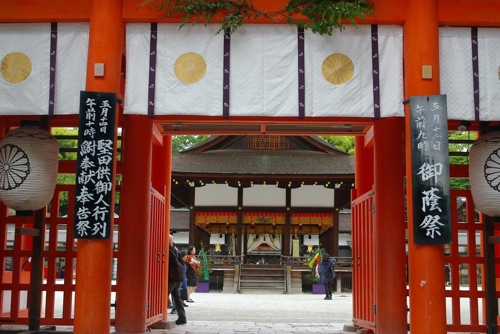 2010 5月 京都 Day2 前半 (圖多慎入)