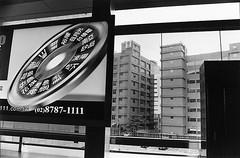 好鄰居-2010-台北捷運港墘站