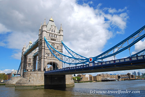 Tower Bridge London1