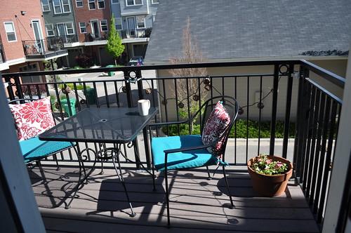patio!