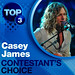 American Idol Top 3 Casey James OK, It's Alright With Me