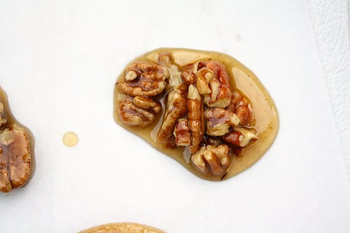 Failed Pecan Pralines