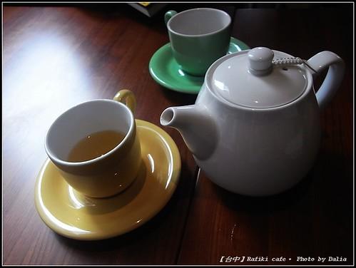 你拍攝的 Rafiki cafe (4)。