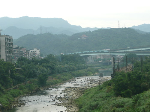 View From Keelung