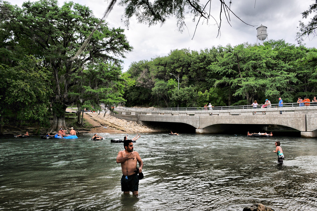 The World's Best Photos of gruene and tubing - Flickr Hive Mind