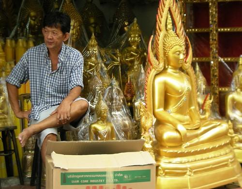 Buda shop