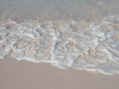 (caitlin isobel) Tags: ocean sea sky sun holiday beach water walking video sand surf waves tide barbados stopmotion wavesbreaking personwalking goldheartassembly lastdecade lastdecadebygoldheartassembly