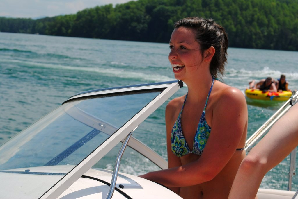 boat driver shannon