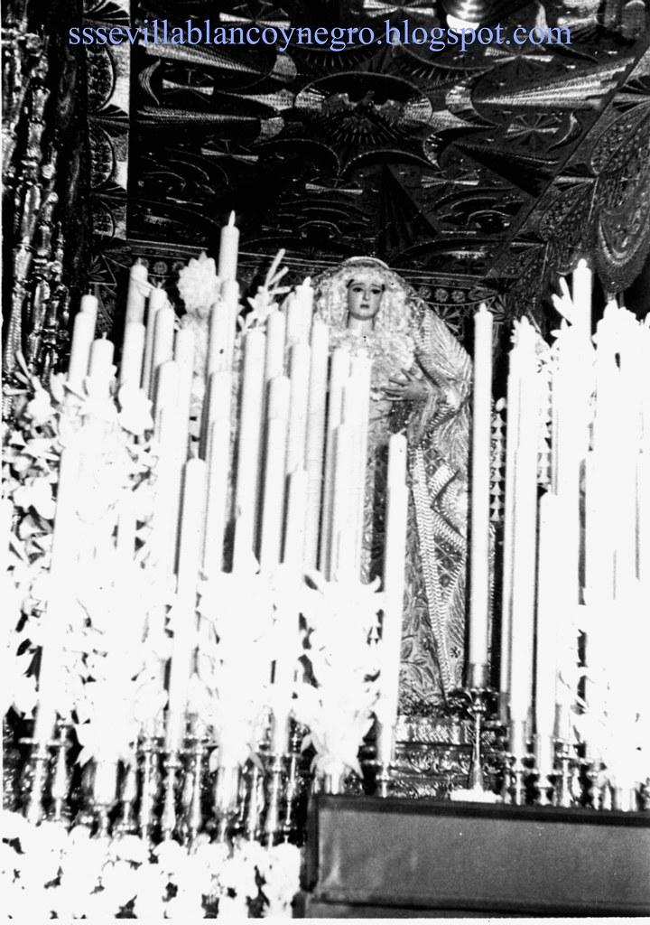Nuestra Señora de los Angeles 1970