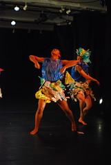 The Comedy Dance Festival '10 (mokksha) Tags: brooklyn dance comedy williamsburg triskelion