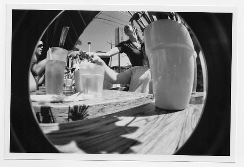 Sauce On Hampton Venice Beach