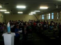 GEDC3780 (Pascom - N. Sra. Candelria) Tags: de da maio senhora 2010 candelria parquia nossa paroquial assemblia