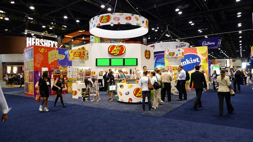 Sweets and Snacks Expo 2010