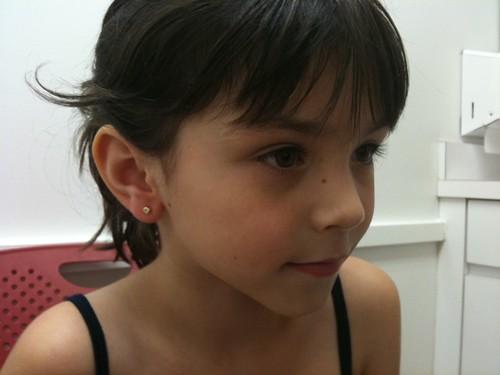 emma's ear rings