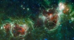 Nebulosa Alma y Corazón