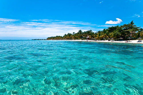 Mauritius flickr photo