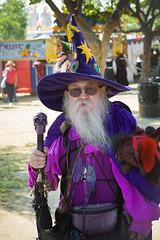 The Wiz (biscuitwheels) Tags: english festival outside photo losangeles costume wizard fair photograph knight faire renfaire activity renaissance olde tyme renaissancepleasurefaire