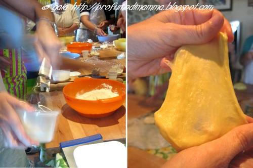 Corso di Cucina - velo