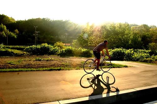 Tour of Takino