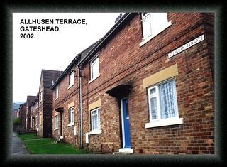 allhusen terrace gateshead  2002