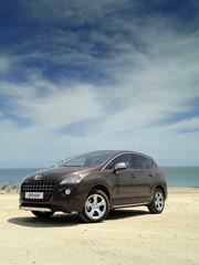 Vision Automotriz El Peugeot 3008 arriba a México