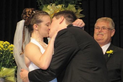 Gavin and Rachel's Wedding 18