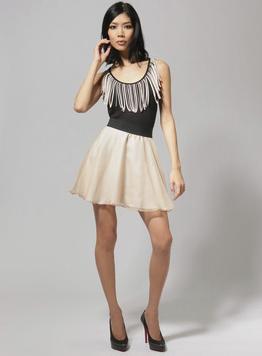 Leyendecker ballet skirt