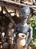 Fetish Market, Lome, Togo