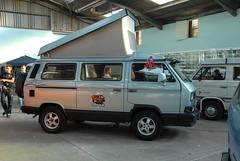 DSC_0150 (KDFKID) Tags: bus vw volkswagen t3 camper 2009 kombi transporter bulli t25 vanfest