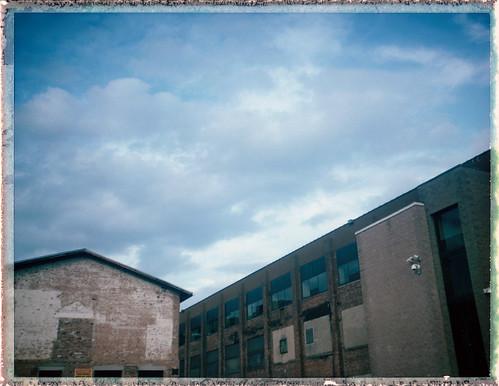 Polaroid Super Shooter / Butler Center USA