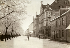 Malm, Skne, Sweden (Swedish National Heritage Board) Tags: malm slottsgatan riksantikvariembetet theswedishnationalheritageboard