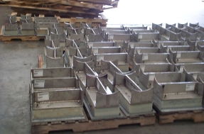 High Strength Stainless Steel Pipe Guides
