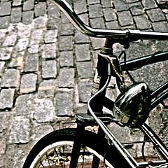 ( ottoelpiloto ) Tags: bicycle brooklyn bicicleta hdr nostalgias lottekestner flirtedwithyouallmylife