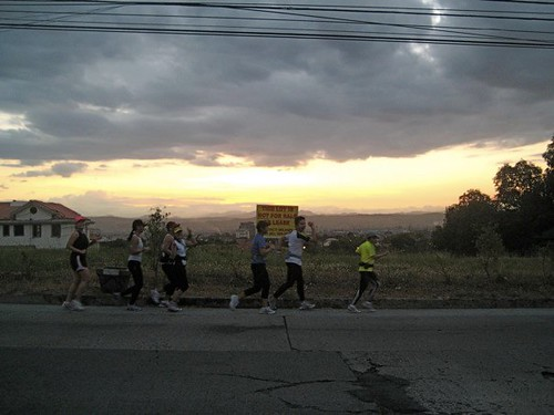 group run 2