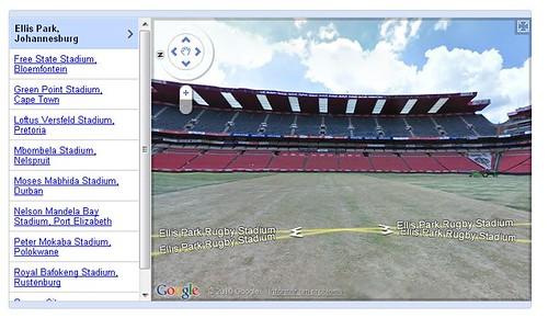 fotos, copa 2010, estádios
