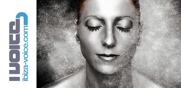 Ellen Allien Ibiza-Voice.com podcast (Image hosted at FlickR)