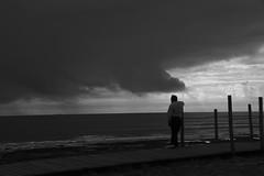 negro mar.... -  black sea.... (@uroraboreal) Tags: portugal blacksea uroraboreal poetisavirgíniavictorino negromar