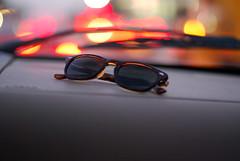 169. (Cody Guilfoyle) Tags: home car driving sister shades