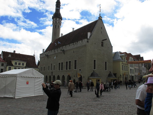 12th June 2010 - Tallinn, Estonia 043