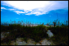 U.S.A. I Love You (LeRoi2007) Tags: blue sea sky panorama usa cloud sun green beach nature water wonderful relax landscape happy mare florida natura scenary everglades naples keywest spiaggia marcoisland mywinners