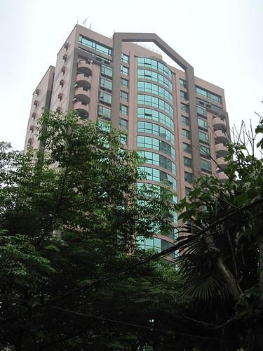 decent-looking building